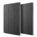 VERUS Saffiano K1 for iPad Air 2 (Black)