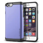 VERUS Damda Veil for iPhone6/6s (Lavender Purple)