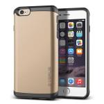 VERUS Damda Veil for iPhone6 Plus/6s Plus (Shine Gold)