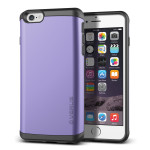 VERUS Damda Veil for iPhone6 Plus/6s Plus (Lavender Purple)