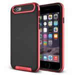 VERUS Crucial Bumper for iPhone6 Plus (Crimson Red)