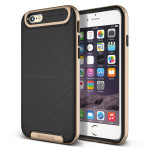VERUS Crucial Bumper for iPhone6 Plus (Shine Gold)