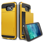 VERUS Damda Slide for GALAXY S6 (Special Yellow)