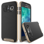 VERUS Crucial Bumper for GALAXY S6 (Shine Gold)