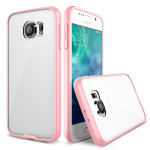 VERUS Crystal MIXX for GALAXY S6 (Baby Pink)