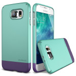 VERUS 2LINK for GALAXY S6 (Mint Berry)