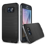 VERUS IRON SHIELD for GALAXY S6 (Titanium)