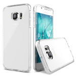 VERUS Crystal MIXX for GALAXY S6 Edge (Clear)