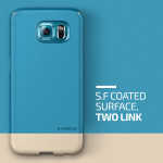 VERUS 2LINK for GALAXY S6 (Sapphire Blue)