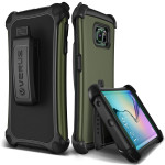 VERUS HARD DROP ACTIVE for GALAXY S6 Edge (Military)