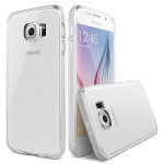 VERUS Crystal Light for GALAXY S6 (Clear)