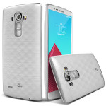 VERUS Crystal Light for LG G4 (Clear)