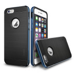 VERUS IRON SHIELD NEO for iPhone6/6s (Monacco Blue)