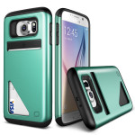 Lific Mighty Card Defense for GALAXY S6 (Mint)