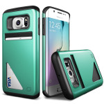 Lific Mighty Card Defense for GALAXY S6 Edge (Mint)