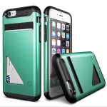 Lific Mighty Card Defense for iPhone6/6s (Mint)