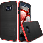 VERUS High Pro Shield for Galaxy S6 Edge Plus (Crimson Red)