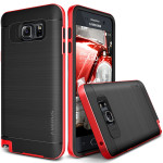 VERUS High Pro Shield for GALAXY Note 5 (Crimson Red)