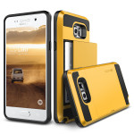 VERUS Damda Slide for Galaxy Note 5 (Special Yellow)