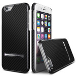 VERUS Carbon Stick for iPhone6/6s (Phantom Black)