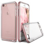 VERUS Crystal Bumper for iPhone6/6s (Rose Gold)