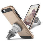 VERUS Verge Magnetic Flat for iPhone6/6s (Shine Gold)