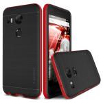 VERUS High Pro Shield for Nexus 5X (Crimson Red)