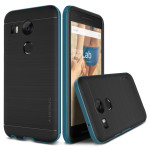 VERUS High Pro Shield for Nexus 5X (Electric Blue)
