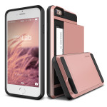 VERUS Damda Slide for iPhone6 Plus/6s Plus (Rose Gold)