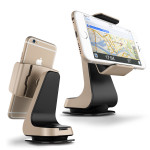 VERUS Hybrid-Grab for iPhone / Android (Gold / Black)