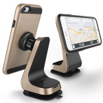 VERUS Magnetic Grab for iPhone / Android (Gold)