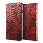 VERUS PYTHON diary for iPhone6 Plus/6s Plus (Wine)