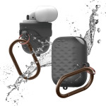 elago AirPods WaterProof Hang Case Active for AirPods (Dark Gray)