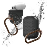 elago AirPods WaterProof Hang Case Active for AirPods (Black)