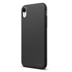 elago SLIM FIT 2018 for iPhoneXR (Black)