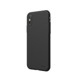 elago SLIM FIT 2018 for iPhoneXs/X (Black)