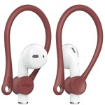 elago Ear Hook for AirPods (Red)