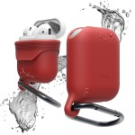 elago AirPods WaterProof Hang Case for AirPods (Red)