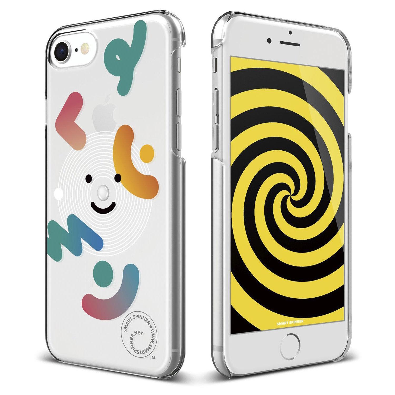 elago smart spinner for iphone8 7 yuki 株式会社サンクチュアリ