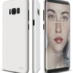 elago GA8P INNER CORE for GALAXY S8 Plus (White)