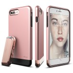 elago S7P GLIDE for iPhone7 Plus (Rose Gold+Chrome Rose Gold)