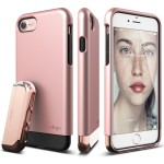 elago S7 GLIDE for iPhone7 (Rose Gold+Chrome Rose Gold)