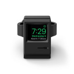 elago W3 STAND for APPLE WATCH (Black)