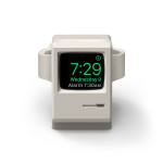 elago W3 STAND for APPLE WATCH (White)