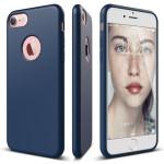 elago S7 SLIM FIT SOFT for iPhone7 (Jean Indigo)