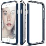 elago S7 EVO BUMPER for iPhone7 (Jean Indigo)