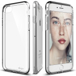 elago S7 CUSHION for iPhone7 (Crystal Clear)