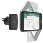 elago M CAR MAGNETIC MOUNT PLUS for SMART PHONE (Black)
