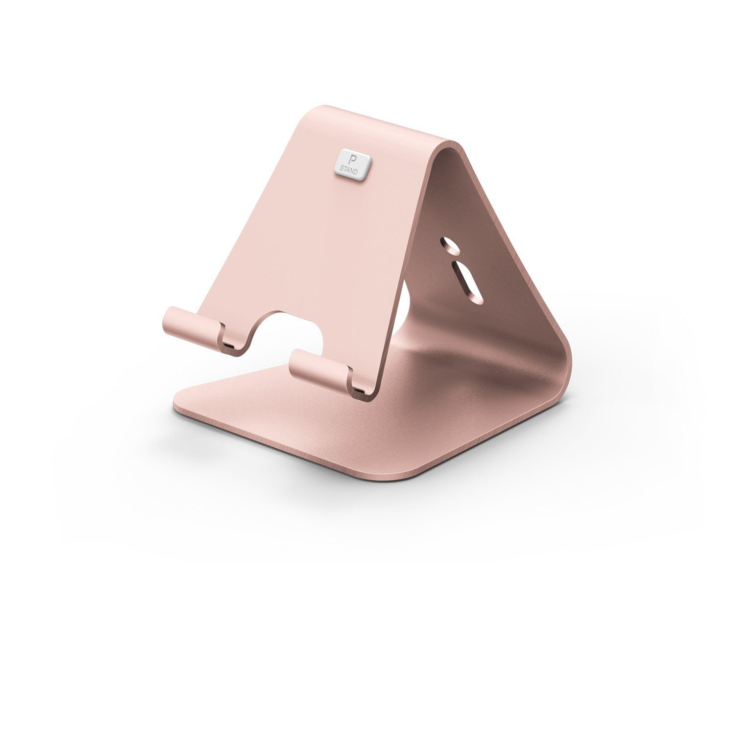 elago p4 stand for tablet pc rose gold 株式会社サンクチュアリ