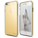 elago S6 CORE for iPhone6/6s (Creamy Yellow)